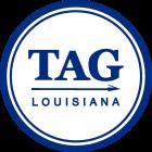 Tag Louisiana